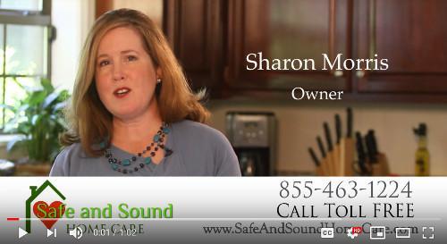 Thumbnail of customer testimonials video
