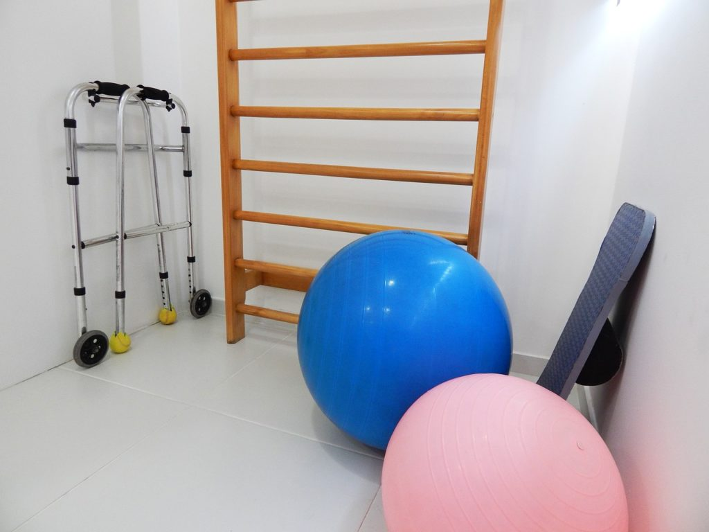 physical therapy aids